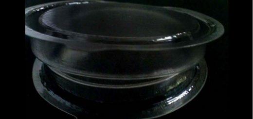 Cutiute rotunde cu inchidere etansa