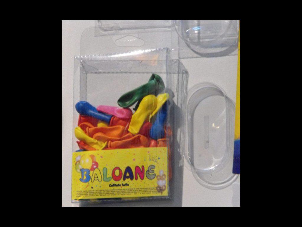 Blister pt baloane