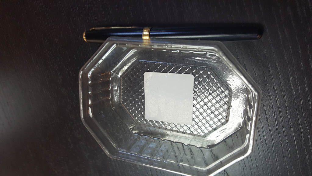 Caserola pentru fursecuri - 2