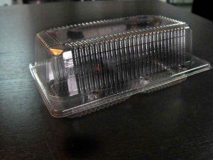 Caserole plastic compartimentate doua amandine