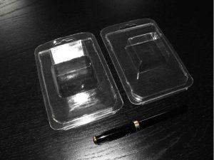 Blistere plastic accesorii mici, prize, accesorii GSM etc.
