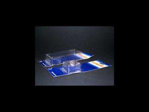 Blistere produse electrice lipite pe carton cu euroholde