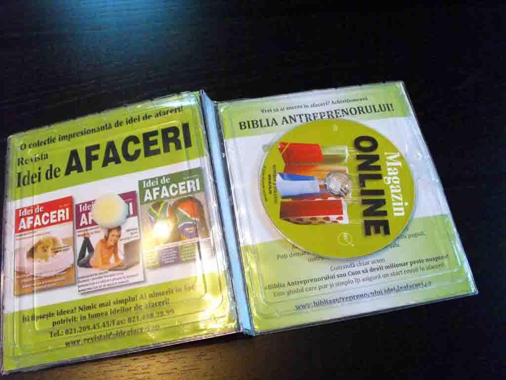 blister plastic pentru cd-uri, blistere plastic