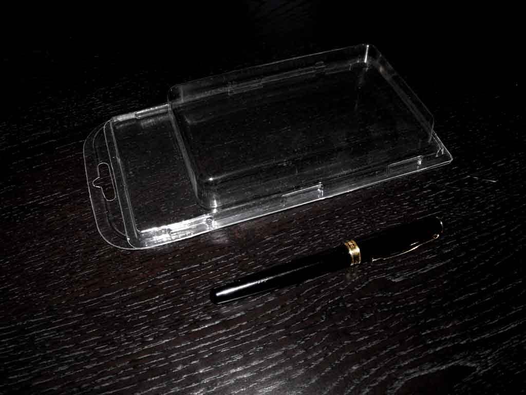 blistere din plastic pentru accesorii gsm