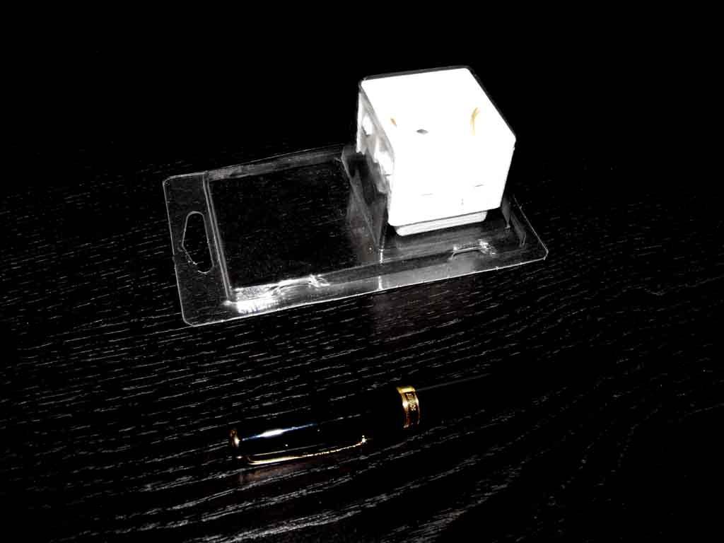 blistere din plastic personalizate pentru accesorii electrice