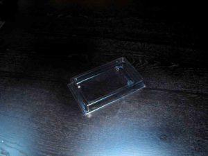 Blistere plastic accesorii GSM etc.