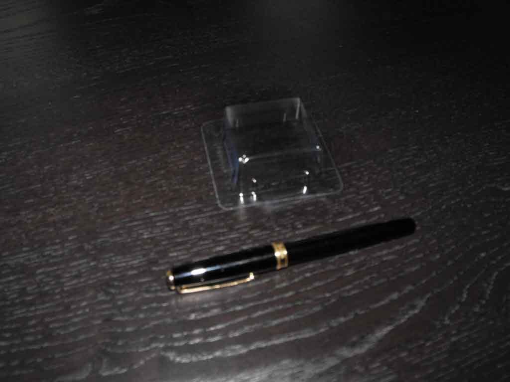 blistere plastic pentru accesorii mici