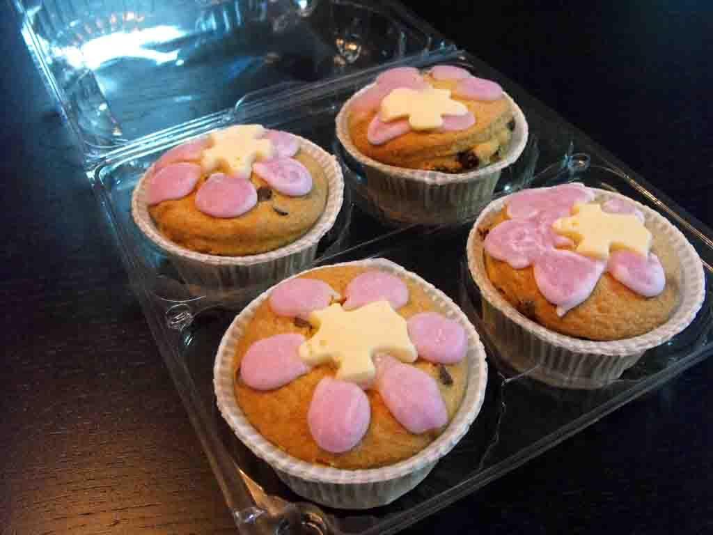caserola 4 briose, caserola 4 savarine, caserole 4 cupcakes