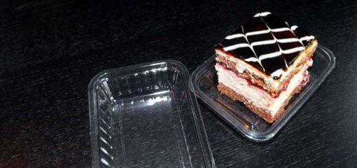 Caserole prajituri cu ciocolata (model Tip Top mica – 4090)