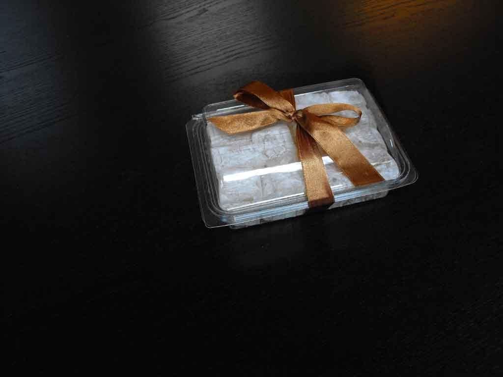caserole din plastic pentru rahat