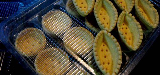 Caserole compartimentate pentru cosulete minitarte etc.
