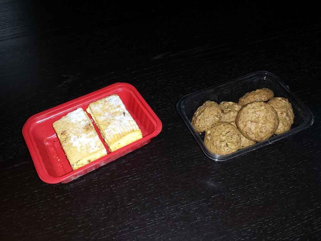 caserole plastic pentru prajituri, caserole miniprajituri