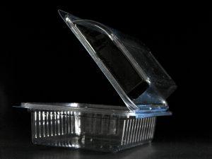 Casoleta din plastic (model Bacarat – 4097)