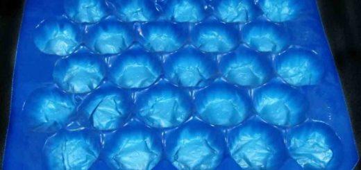 Chese plastic pentru fructe sau legume in ladite