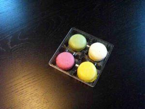 Chese plastic pentru Macarons, Minimacarons etc.