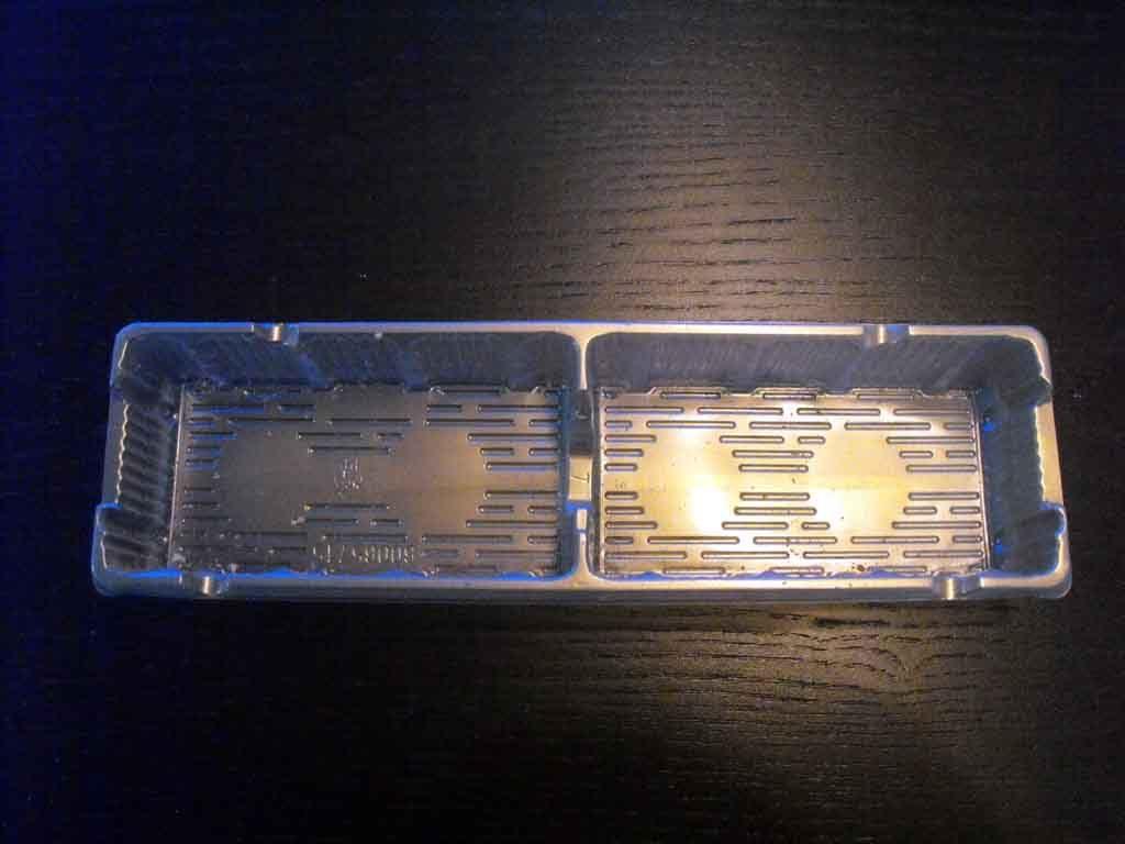 chesa auriu 2 compartimente biscuiti ciocolata fursecuri