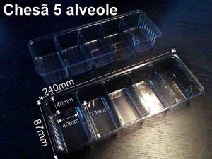 Caserole plastic (model – 4071)
