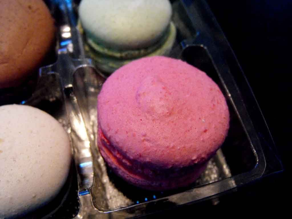chese plastic 9 macarons, chese plastic, chese personalizate