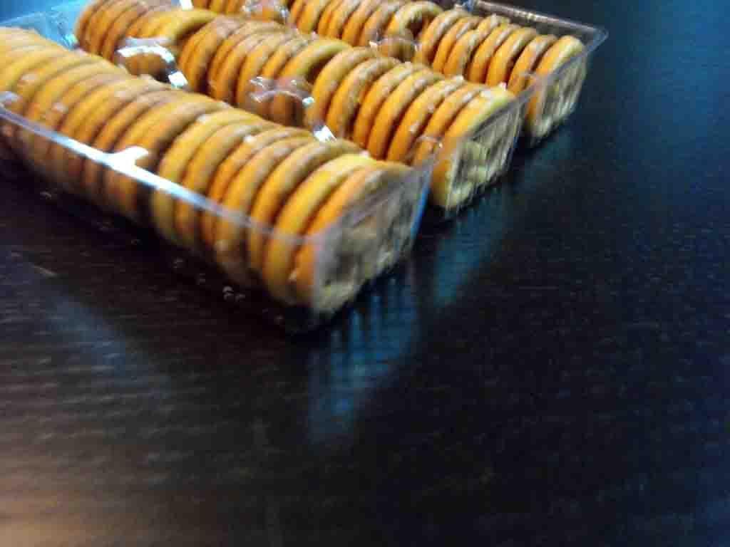chese plastic cu 9 compartimente pentru dulciuri, covrigei, model 552