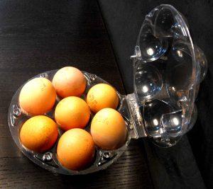 Cofraje oua gaina 7 compartimente (model 4143)