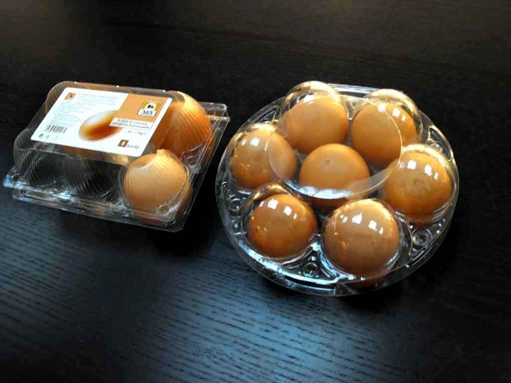 cofraje din plastic pentru oua gaina XL