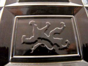 Forme plastic pentru turnat tablete din ciocolata (model 4171)