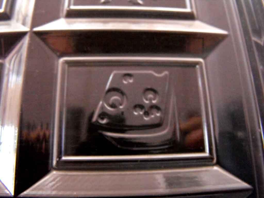 forme plastic pentru turnat ciocolata